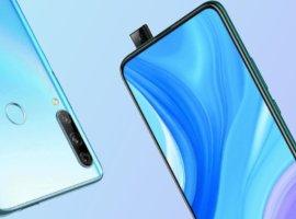 Представлен Huawei Enjoy 10 Plus— смартфон свыдвижной камерой за13800 рублей