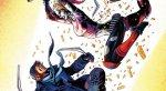Лучшие обложки комиксов Marvel и DC 2017 года. - Изображение 68
