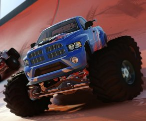 Ubisoft отметила запуск The Crew: Wild Run новым трейлером
