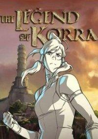 The Legend of Korra – фото обложки игры