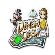 Diner Dash: Flo Through Time – фото обложки игры