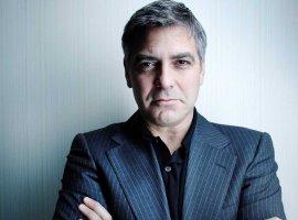 Джордж Клуни переместится на «Землю завтрашнего дня»
