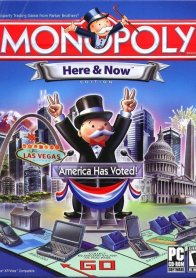 Monopoly: Here & Now Edition