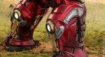 Фигурки пофильму «Мстители: Война Бесконечности»: Танос, Тор, Железный человек идругие герои. - Изображение 215