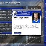 Скриншот Club Manager 03/04 – Изображение 2