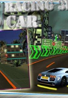 Street Racing 3D - Speed Car