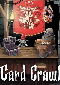 Card Crawl – фото обложки игры
