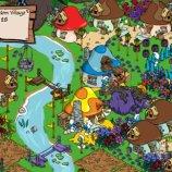 Скриншот Smurfs' Village – Изображение 1