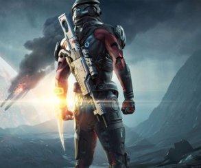 ИDenuvoвсе? Последнюю версию Mass Effect: Andromeda взломали