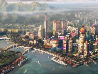 EA Showcase: впечатления от SimCity