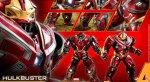 Фигурки пофильму «Мстители: Война Бесконечности»: Танос, Тор, Железный человек идругие герои. - Изображение 217