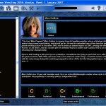 Скриншот Total Extreme Wrestling 2008 – Изображение 3