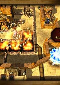 Beware Of The Horde – фото обложки игры