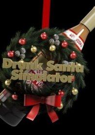 Drunk Santa Simulator