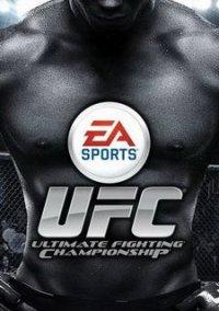 EA Sports UFC – фото обложки игры