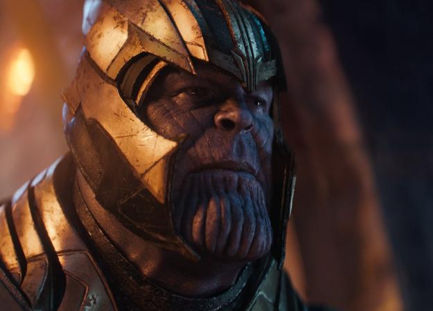 «Самым важным было убедиться, что Танос работает». Беседа оспецэффектах в«Войне бесконечности»