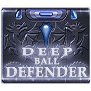 Deep Ball Defender – фото обложки игры