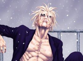 «БиоМега», «Скала Кен» идругие— лучшая манга, заслуживающая аниме