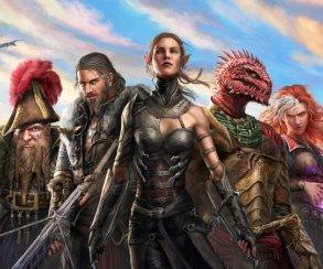 Первородный грех консолей прощен: Divinity: Original Sin II анонсирована наPS4 и Xbox One!