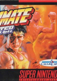 Ultimate Fighter – фото обложки игры