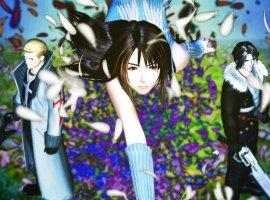 E3 2019: Square Enix анонсировала ремастер Final Fantasy VIII для всех современных платформ