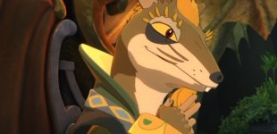 Ni No Kuni 2: Revenant Kingdom. Геймплейный трейлер первых 15 минут прохождения