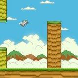 Скриншот Adventure of Flappy Unicorn Flyer – Изображение 3
