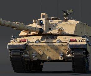 В War Thunder появится новый ранг наземной техники