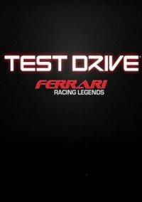 Test Drive: Ferrari Racing Legends – фото обложки игры