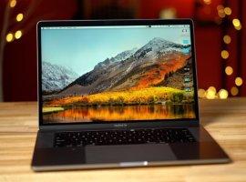 Всентябре Apple может представить 16-дюймовый MacBook Pro