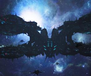 Режиссер «Войны Бесконечности» раскрыл, почему вначале фильма был изменен дизайн корабля асгардцев