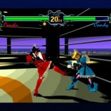 Скриншот Fighting Vipers – Изображение 9