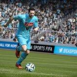 Скриншот FIFA 15 – Изображение 8