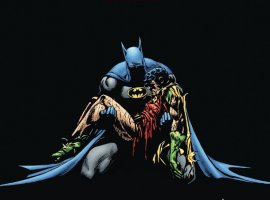 История Бэтмена вкомиксах— вспоминаем путь Темного рыцаря вчесть его юбилея