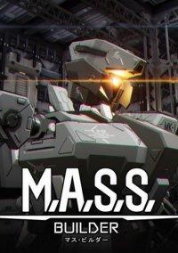 M.A.S.S. Builder – фото обложки игры