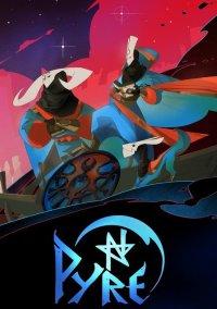 Pyre – фото обложки игры