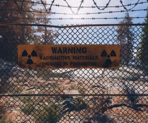 Запуск атомной бомбы вFallout 76 принес ссобой настоящий конец света