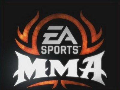 EA SPORTS MMA. Геймплей