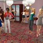 Скриншот The Sims 2 H&M Fashion Stuff – Изображение 5