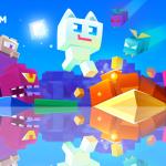Скриншот Super Phantom Cat – Изображение 2
