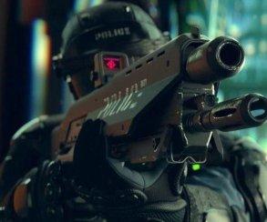 Е3 2018. Cyberpunk 2077 наконец-то показали! Всем смотреть!