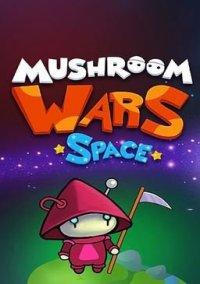 Mushroom Wars Online – фото обложки игры