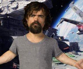 Питер Динклейдж хочет после «Игры престолов» сыграть в«Звездных войнах»?