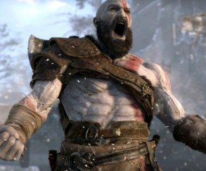 God of War за три дня стала самым быстро продаваемым PS4-эксклюзивом