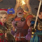 Скриншот Dragon Quest Heroes – Изображение 15