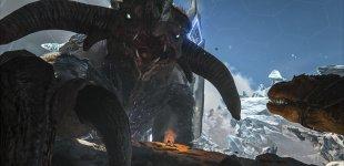 ARK: Survival Evolved. Анонс DLC Extinction