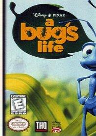 Disney/Pixar: A Bug's Life