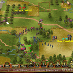 Скриншот Sid Meier's Gettysburg! – Изображение 2