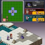 Скриншот Hero's Saga Laevatein Tactics – Изображение 3