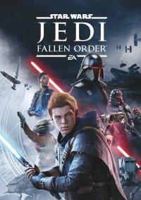 Star Wars — Jedi: Fallen Order – фото обложки игры